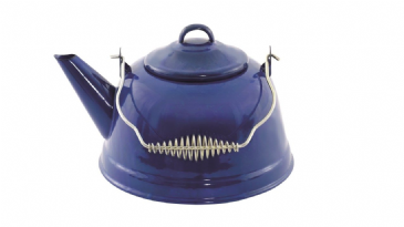 Easy Camp Blue ENAMEL KETTLE